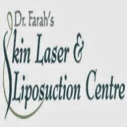 Dr. Farah's Skin, Laser & Liposuction Centre logo