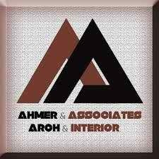 Ahmer & Associates Logo