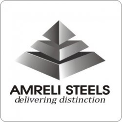 Amreli Steels (Pvt) Ltd Logo