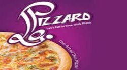 La Pizzaro Logo