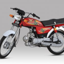 Zxmco ZX 70 Red