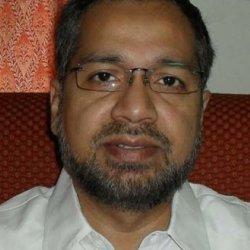 Dr. Nadeem Zia logo