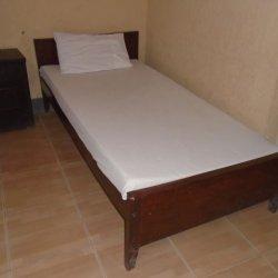 Shama Hotel Room 2