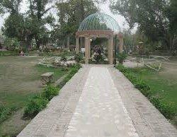 Khalid Bin Waled Park 1