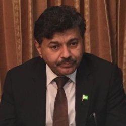Dr Abdul Qayoom logo