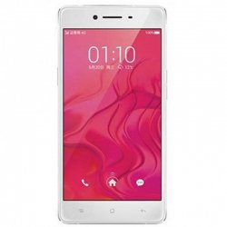 Oppo R7s Front View