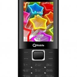 QMobile XL20 Black