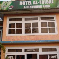 Al-Faisal Hotel 1