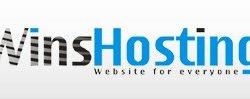 WinsHosting.com Logo