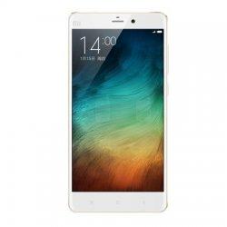 Xiaomi Mi Note Pro - Front Screen Photo