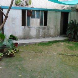 Hotel Mehran Outside Area