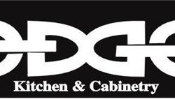 EDGE KITCHENS & CABINETRY Logo