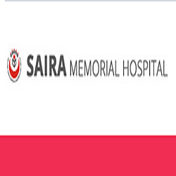 Saira Memorial Hospital - Logo