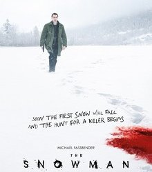 The Snowman - Cast and Crew
