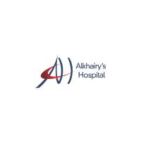 Alkhairy's Hospital logo