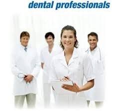 Dental Professionals logo