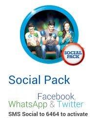 zong Social Pack