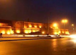 Fort Bala Hisar 5