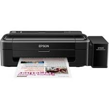 Epson L130 Single Function Inkjet Printer (Black) - Complete Specifications