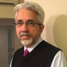 Dr. Mustafa A. Haidermota