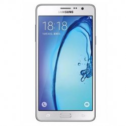 Samsung Galaxy On7 Pro Front View