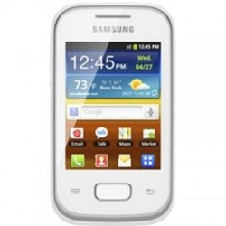 Samsung Galaxy Pocket S5300 logo