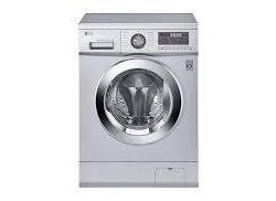 LG (F1496ADP23) Washing Machine - Price, Review, Spec.