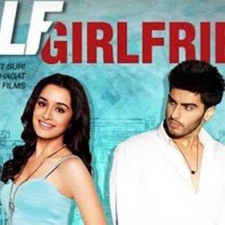 Half Girlfriend 2