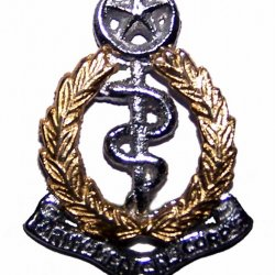 Combined Military Hospital - Logo