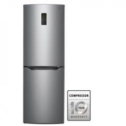 LG GC-B419SLQK Bottom Freezer Double Door