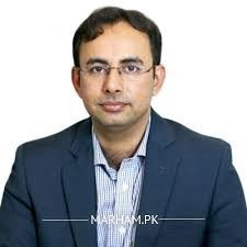 Dr. Muhammad Bilal Nasir