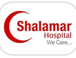 Shalamar Hospital - Logo