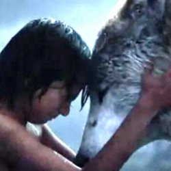 The Jungle Book (2016) 12