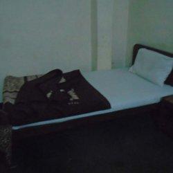 Hotel Al-Emirate Bedroom View