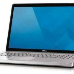 Dell Inspiron 7737 750GB Front