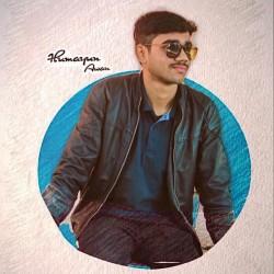 Humayun Awan - Complete Biography