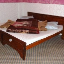 Silk Way Guest House Double Bedroom
