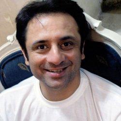 Ali Tahir 1