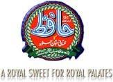 Hafiz Ka Sohan Halwa Logo