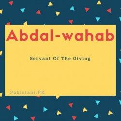 Abdal-wahab