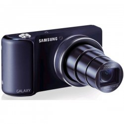 Samsung EK-GC100 Galaxy Camera - WiFi & 3G mm Camera