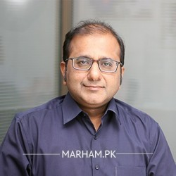 Dr Imran Zia