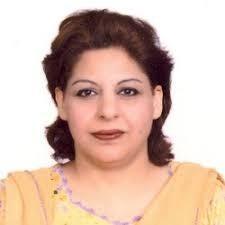 Dr. Sabrina Sohail
