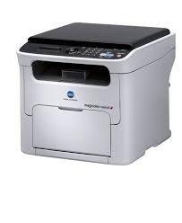 Konica Minolta Magicolor 1680 MF Printer - Complete Specifications