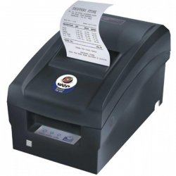 WeP Point of Sale DR400 Printer - Complete Specifications