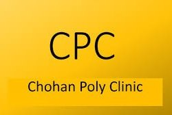 Chohan Poly Clinic logo