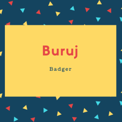 Buruj Name Meaning Signs Of The Zodiac