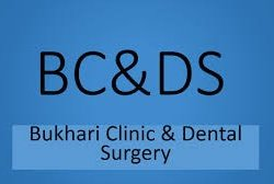 Bukhari Clinic & Dental Surgery logo