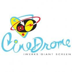Cinedrome Studios Logo