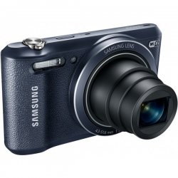 Samsung EC-WB35F mm Camera Overview